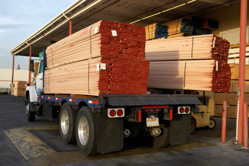 Lumber products in alabama from southwood forest for Decking boards delivered